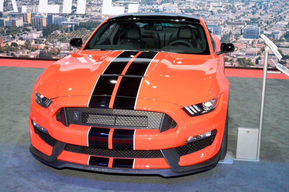 2015 LA Auto Show 37