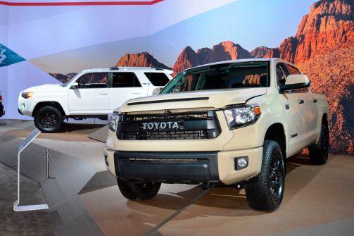 2015 LA Auto Show 6