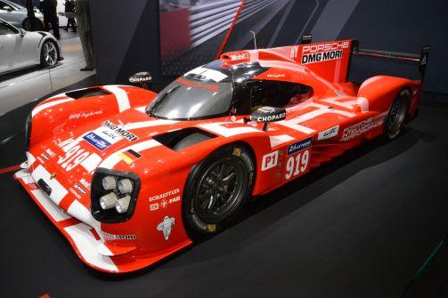 2015 LA Auto Show 76