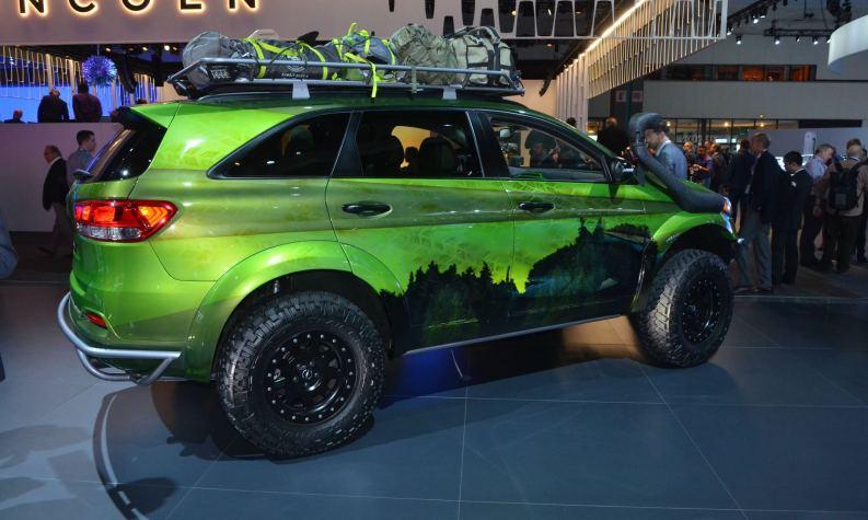 2015 LA Auto Show 94
