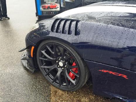 2016 Dodge VIPER ACR 13