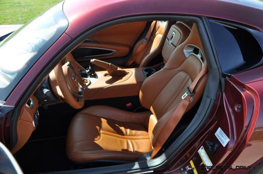 2016 Dodge Viper GT Review 155