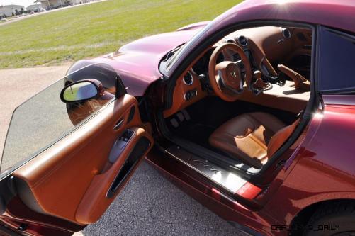 2016 Dodge Viper GT Review 164