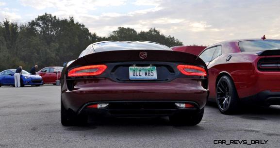 2016 Dodge Viper GT Review 17