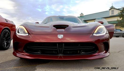 2016 Dodge Viper GT Review 28