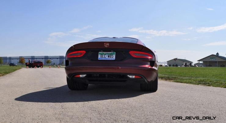2016 Dodge Viper GT Review 75
