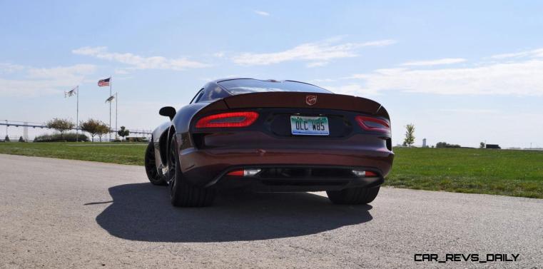 2016 Dodge Viper GT Review 80