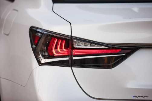 2016 Lexus GS350 16