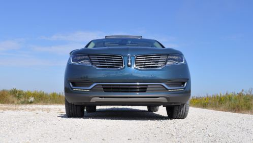 2016 Lincoln MKX 2.7L EcoBoost AWD Reserve 21