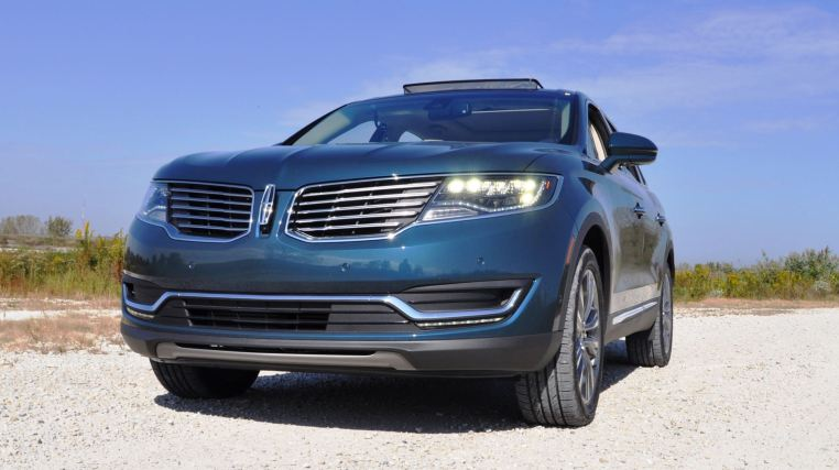 2016 Lincoln MKX 2.7L EcoBoost AWD Reserve 67