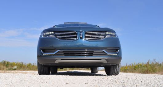 2016 Lincoln MKX 2.7L EcoBoost AWD Reserve 80