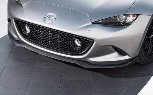 2016 Mazda MX-5 Spyder Versus MX-5 Speedster Concepts 19