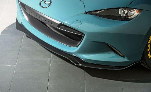 2016 Mazda MX-5 Spyder Versus MX-5 Speedster Concepts 22