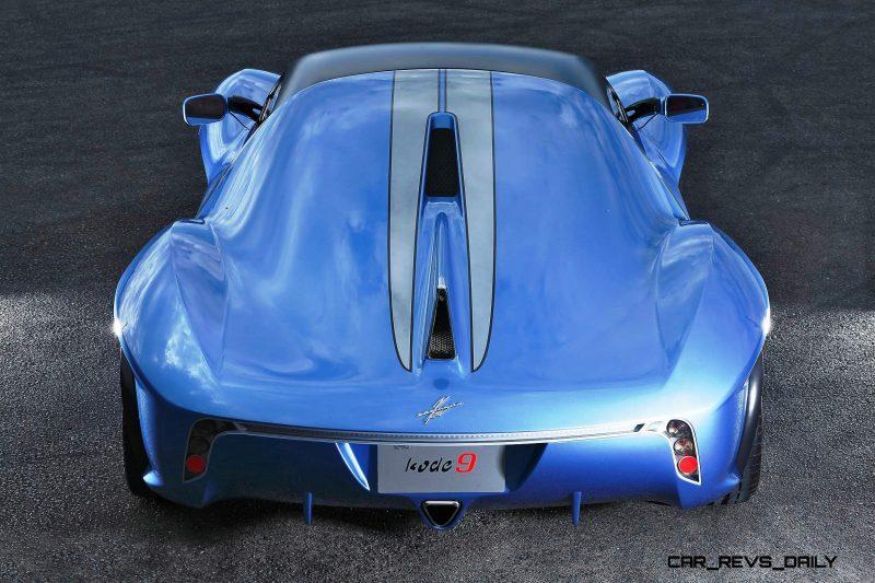 2016 OKUYAMA Kode9 Coupe (Production Model) 17