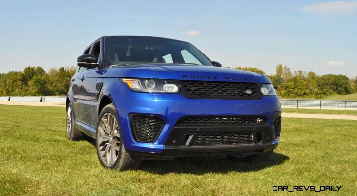 2016 Range Rover Sport SVR Review 11