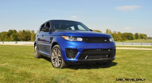 2016 Range Rover Sport SVR Review 13