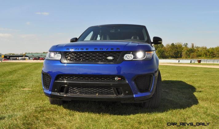 2016 Range Rover Sport SVR Review 18