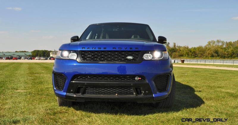 2016 Range Rover Sport SVR Review 19