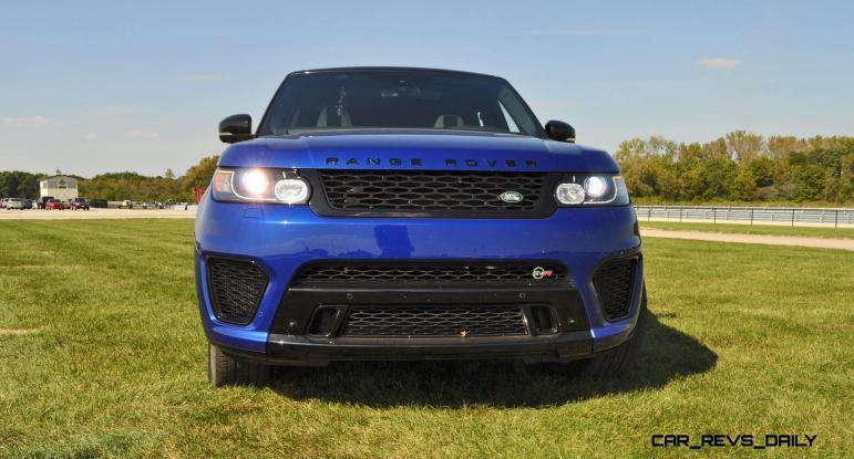 2016 Range Rover Sport SVR Review 21