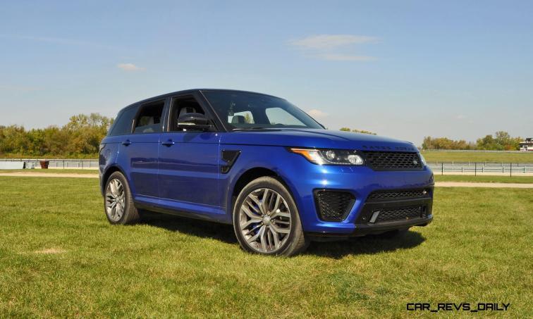 2016 Range Rover Sport SVR Review 27