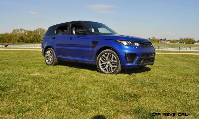 2016 Range Rover Sport SVR Review 28