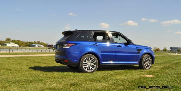 2016 Range Rover Sport SVR Review 37