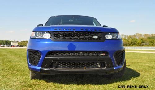 2016 Range Rover Sport SVR Review 4