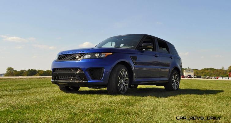 2016 Range Rover Sport SVR Review 52