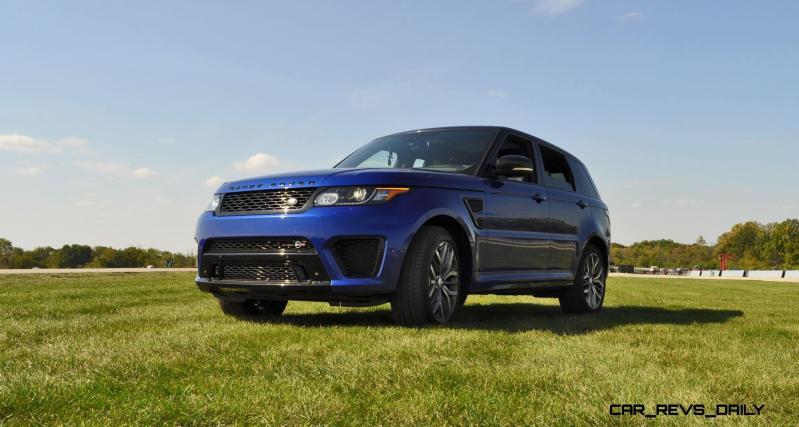 2016 Range Rover Sport SVR Review 53