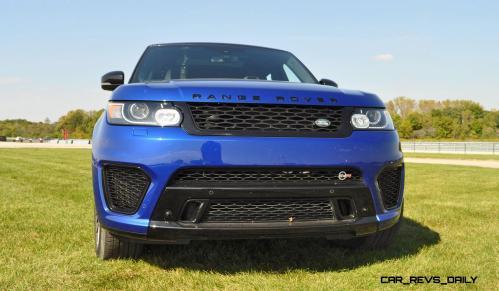 2016 Range Rover Sport SVR Review 6