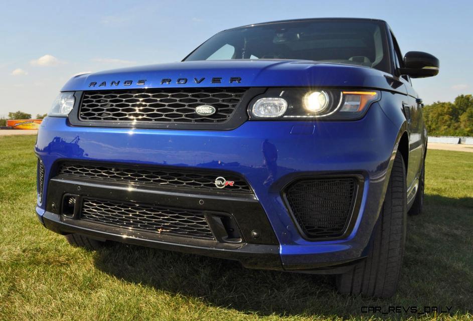 2016 Range Rover Sport SVR Review 66