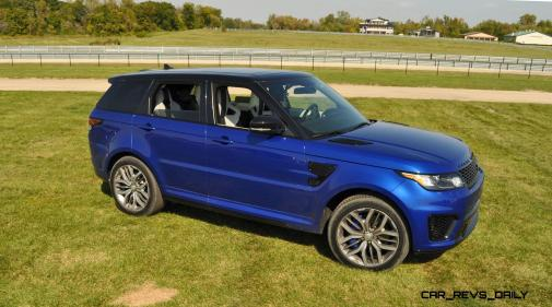 2016 Range Rover Sport SVR Review 67