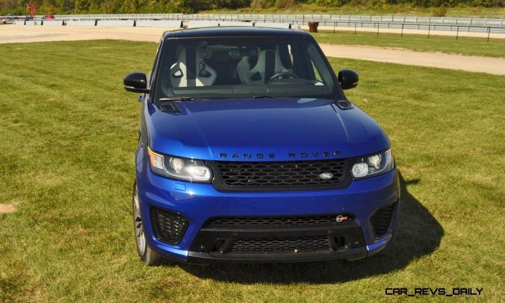 2016 Range Rover Sport SVR Review 72