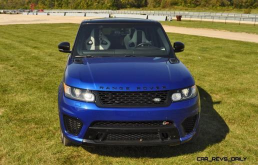 2016 Range Rover Sport SVR Review 74