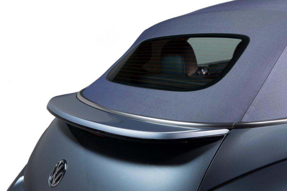 2016 Volkswagen Beetle DENIM 1