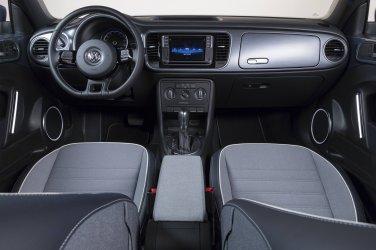 2016 Volkswagen Beetle DENIM 2