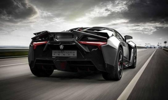 2016 W Motors FENYR SuperSport 31
