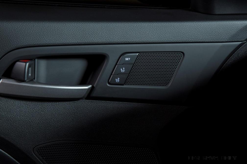 2017 Hyundai ELANTRA Sedan Interior 5