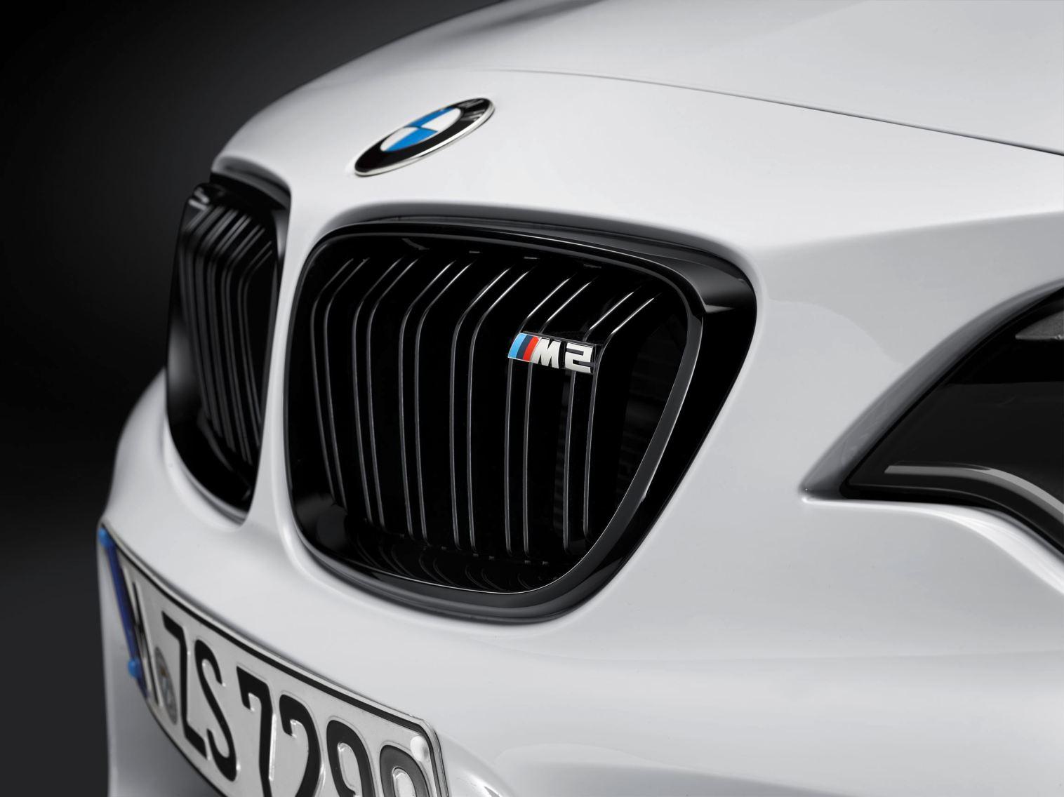 BMW M2 Performance Parts 2