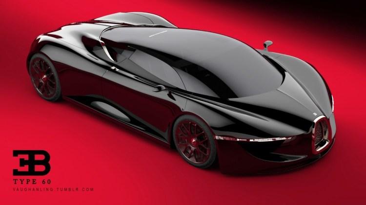 VAUGHAN LING - Bugatti Renderings 14