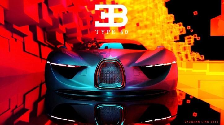 VAUGHAN LING - Bugatti Renderings 17