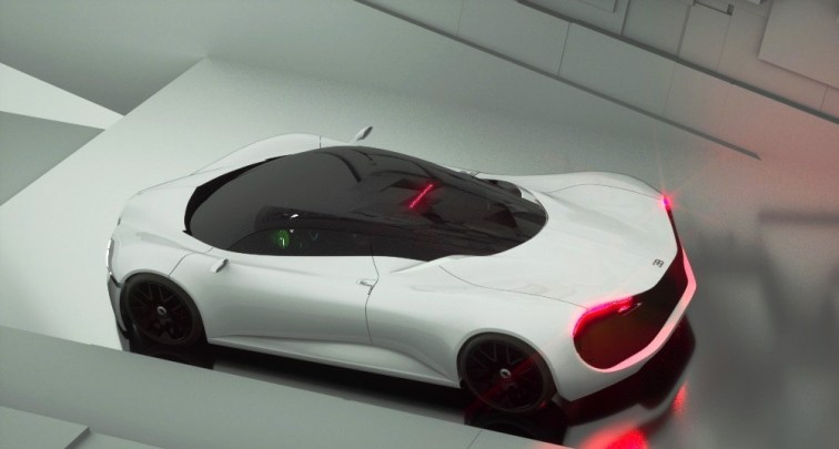 VAUGHAN LING - Bugatti Renderings 18