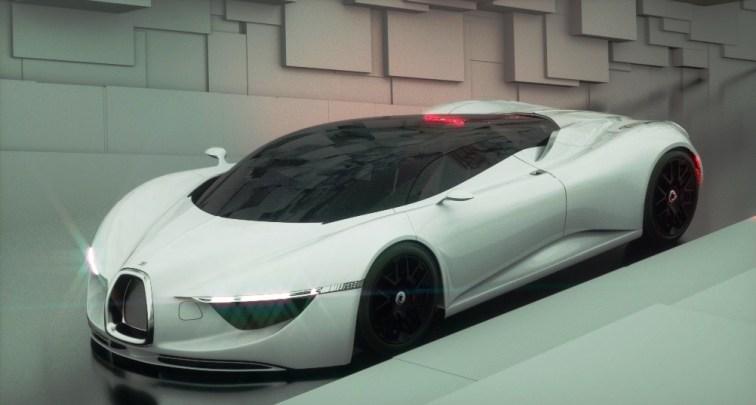 VAUGHAN LING - Bugatti Renderings 19