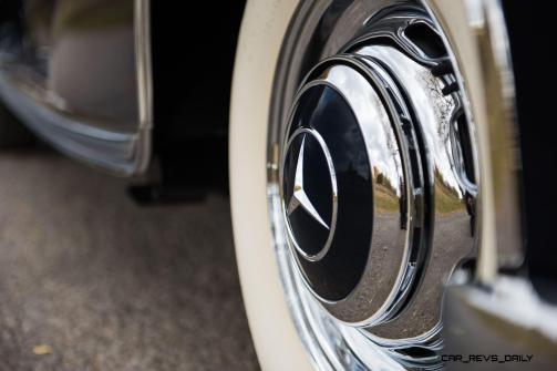 1955 Mercedes-Benz 300 Sc Coupe 19