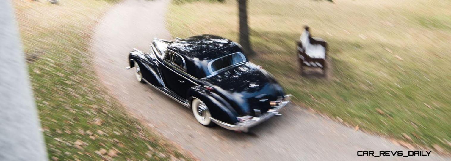 1955 Mercedes-Benz 300 Sc Coupe 22