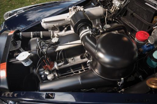 1955 Mercedes-Benz 300 Sc Coupe 26