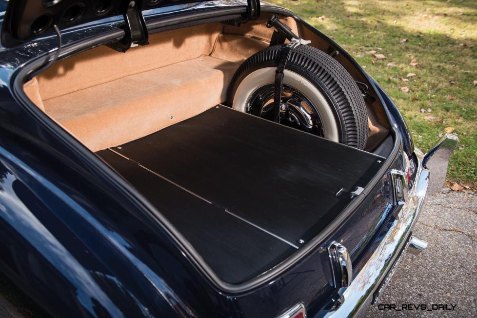 1955 Mercedes-Benz 300 Sc Coupe 29