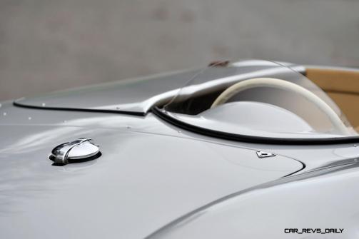 1955 Porsche 550 SPYDER 24