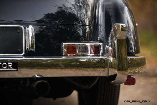 1956 Mercedes-Benz 300 Sc Roadster 18