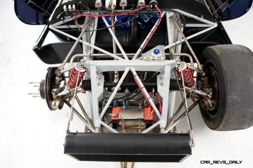 1966 McLaren M1B Can-Am 17